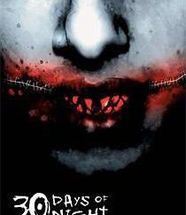 "Film horror ""30 Days of Night"". Obsada Postacie"