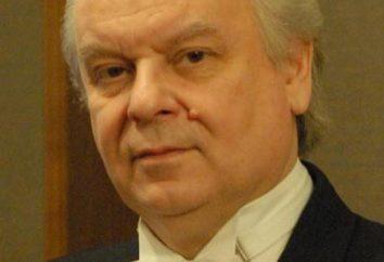 Dyrygent Jurij Simonow: biografia, kreatywność i ciekawostki