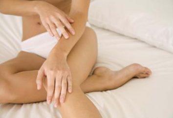Une Pimple sur un lieu intime: causes et traitement