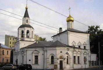 Assunzione della Beata Vergine Maria, la chiesa di stampanti. Le fasi della sua storia
