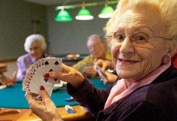 """Como enganar em """"um tolo""""? jogos de cartas"""