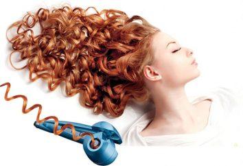 maszyna do tworzenia loki BaByliss Pro MiraCurl – innowacje w dziedzinie fryzjerstwa!