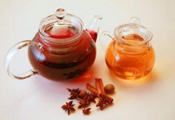 Jak wybrać odpowiednie Herbata aromatyzowana