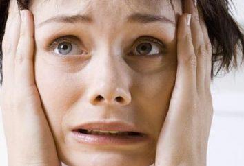 Nie martw się, czyli jak pozbyć się uczucia niepokoju wewnętrznego?