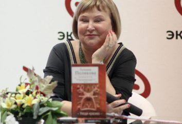 Tatyana Polyakova: un elenco di libri. Le opere più popolari del autore