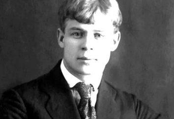 Sergei Esenin – Biographie und die Arbeit des Dichters. Wann ist Sergey Yesenins Geburtstag?