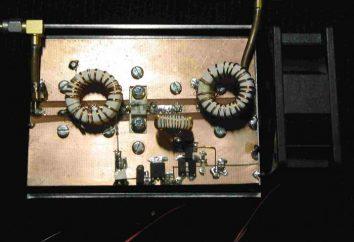 amplificateur magnétique – principe de fonctionnement et de l'application