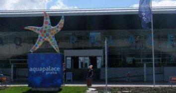 Aquapark em Praga: a descrição do complexo e o custo dos ingressos. Como chegar a Aquapalace Praha