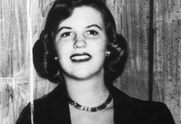 Biografia e opere di Sylvia Plath