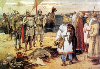 Przodkowie Słowian: kim są, gdzie oni mieszkali, religii, literatury i kultury