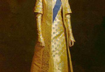 Farah Pahlavi: foto, biografia