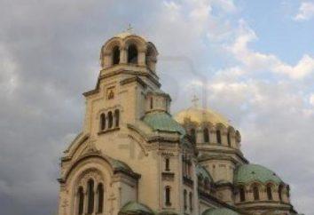 Sofia, Bulgaria: Descrizione e punti di interesse