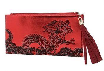 Quais devem ser as carteiras de Feng Shui, para que eles tinham dinheiro?