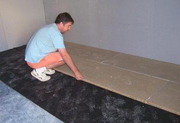 Anwendung von zementgebundenen Platten im Bauwesen