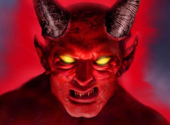 Seele An Den Teufel Verkaufen
