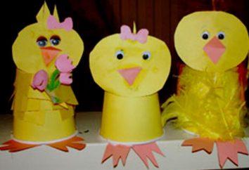 Jak przygotować się do Wielkanocy? Ręce zrobić pamiątki