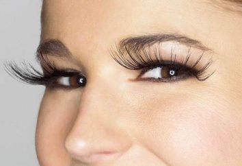 Dopo occhi rossi ciglia – cosa fare? Provoca rossore agli occhi, i metodi di eliminare i problemi