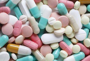 """""""Adepress"""": istruzioni per l'uso, recensioni. analoghi di droga"""