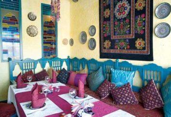 Gdzie zjeść w Kazan smaczne i niedrogie