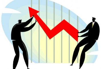 L'effet économique en tant que composante positive de la dynamique de l'économie