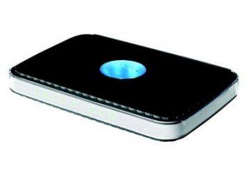 Como configurar o Wi-Fi no tablet por si mesmo?