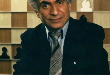 Mikhail Tal – campione mondiale di scacchi. biografia