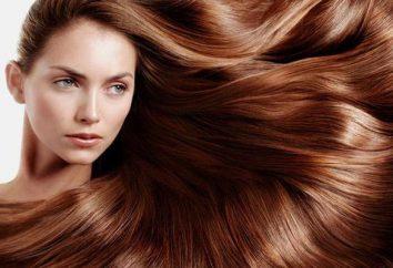 Rozszerzenia mikrokapsułki włosów: opis technologii, cechy i recenzje