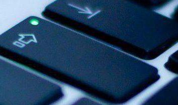 """¿Cuál es el """"Caps"""", y ¿por qué necesitamos el modo de teclado?"""