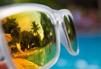 Debe cambiar las gafas de sol más a menudo de lo que piensa