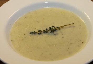 La comida es sabrosa y saludable: una receta de alcachofas