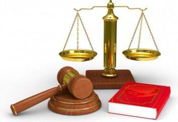 Obiezione a un ordine del tribunale: domande pratiche