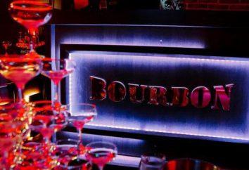 """Un posto per i re della vita notturna – ristorante """"Bourbon"""" (Cheboksary)"""