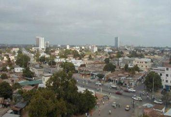 La capital de Togo, Lome: principales atracciones