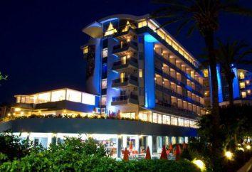 Katya ex Krizantem Katya Hotel 5 * (Turquia / Alanya): comentários, descrições