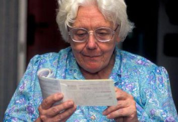 Wiek emerytalny w Stanach Zjednoczonych, zarówno dla mężczyzn jak i kobiet: cechy i zasady obliczania