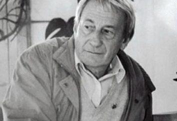 Direttore Aleksey Korenev: biografia e filmografia