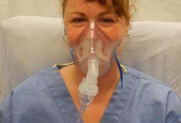 Inhalator i CN-231: przewodnik i opis