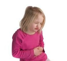 gastrite chronique et aiguë chez l'enfant: signes et symptômes