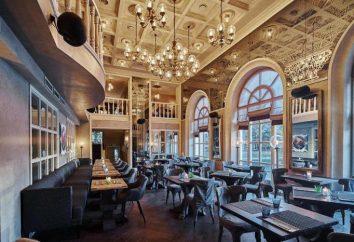 """Restaurant """"Pavillon"""" am Patriarchenteich: Adresse, Menüs, Bewertungen"""
