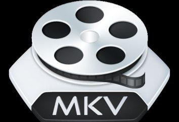Espansione MKV: si apre questi file