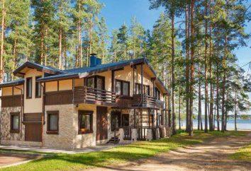 Hotel con Spa nella regione di Leningrado: il valore nominale, descrizione, recensioni
