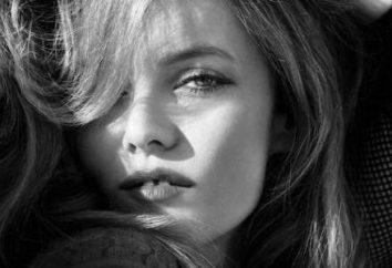 Parade Vanessa Chantal – actrice, chanteuse, modèle, mère
