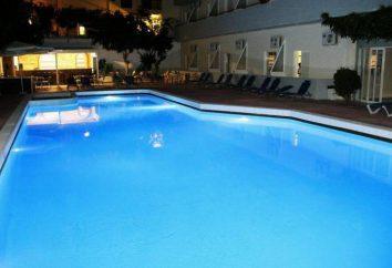 Dimitrion Central Hotel 3 * (Grecia / Creta) fotos, puntuaciones y comentarios
