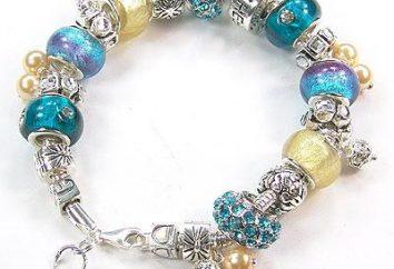 Pandora – ornamenti veri modaioli