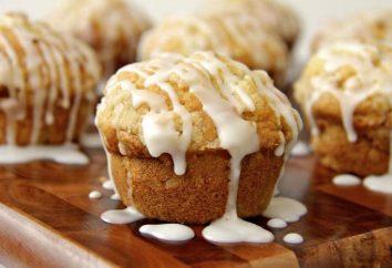 Ricotta e torta di banana: ingredienti, ricetta