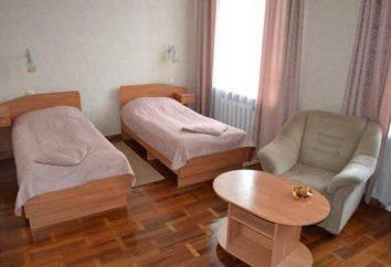 """Hôtels pas chers à Voronezh. Hôtel """"Don"""" (Voronezh): photos et commentaires"""