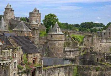 Bretagne, France – Attractions