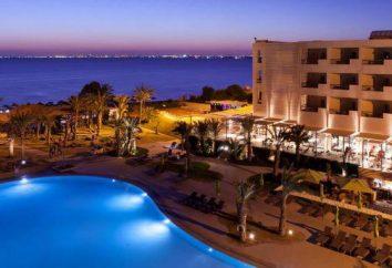 Hotel Sentido Rosa Beach 4 * (Túnez, Monastir): fotos, críticas