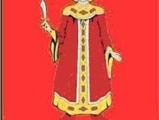 Escudo de armas de Uglich: revelación, descripción, historia