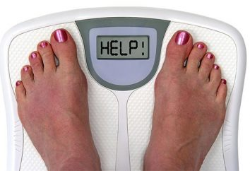 Como uma forma saudável de perder peso? Perder peso com a mente. Como perder peso rapidamente, sem danos